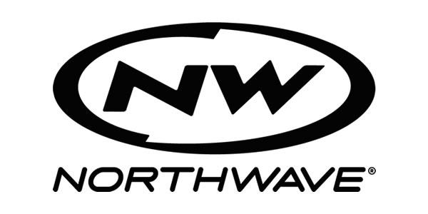 logo chaussures vélo VTT route VTT marque NORTHWAVE