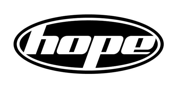 logo freins Hope