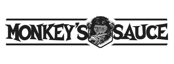logo produits entretien vélos Monkey-s-sauce