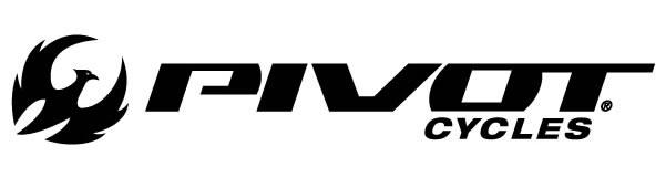 logo marque vélo Pivot
