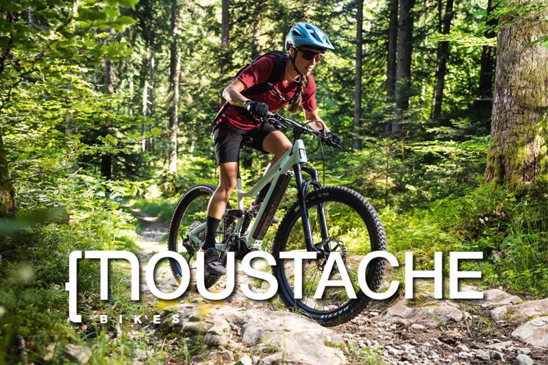 vélos gamme marque Moustache