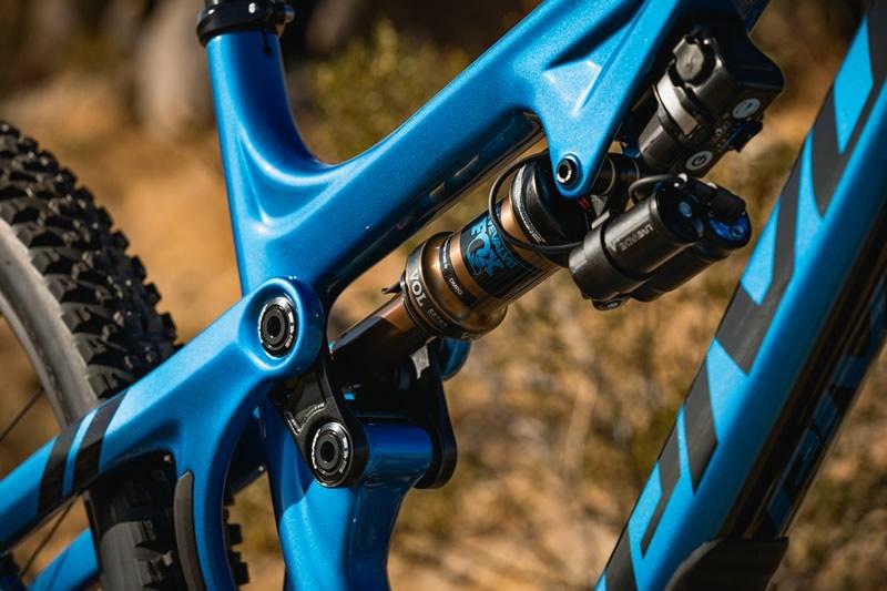 vélos VTT tout terrain